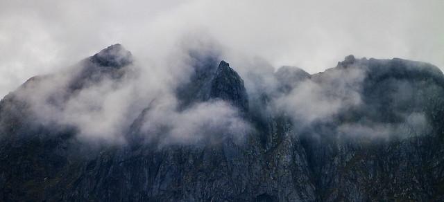 Tilbakeblikk, Lofoten #13