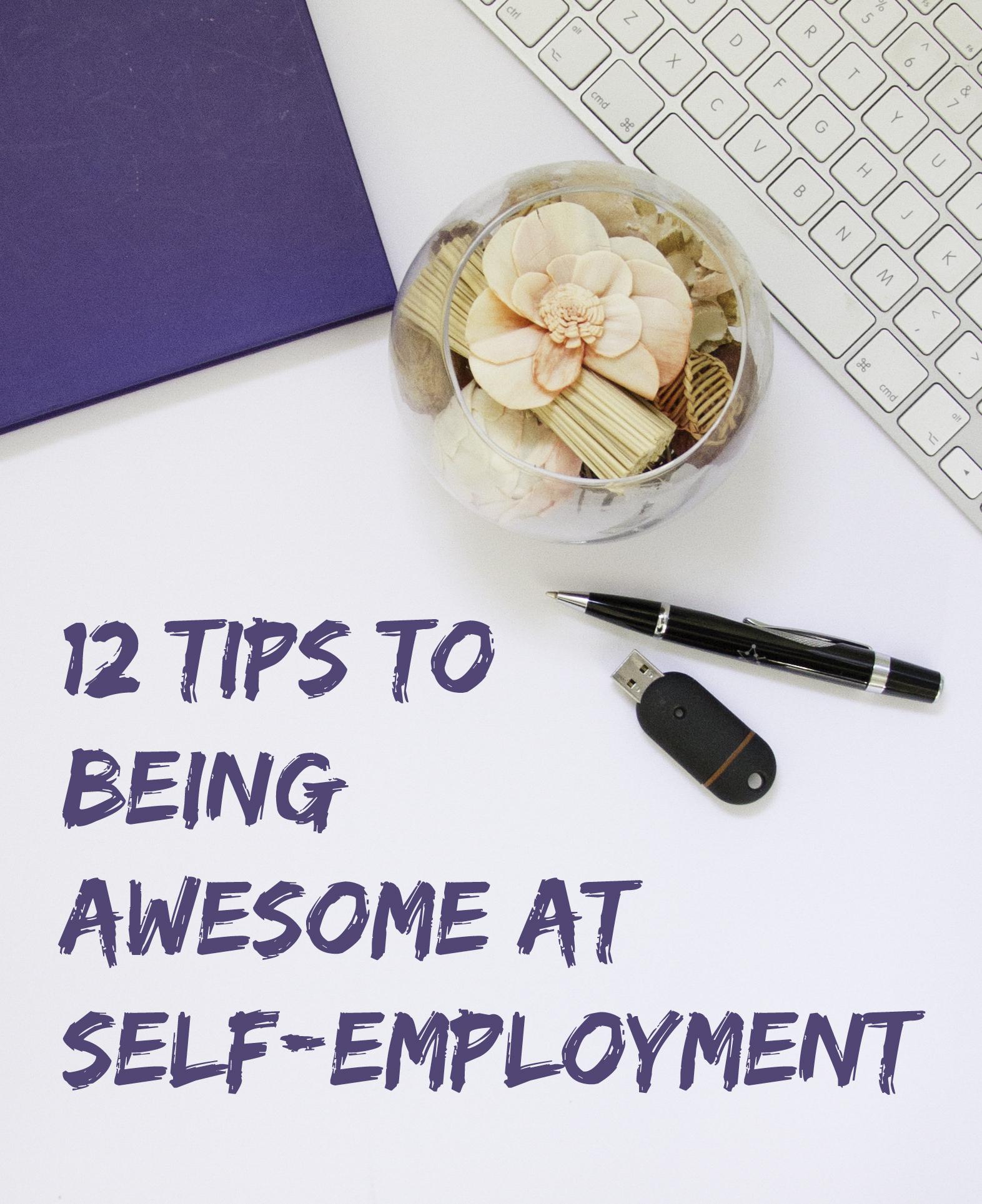 selfemploymenttips