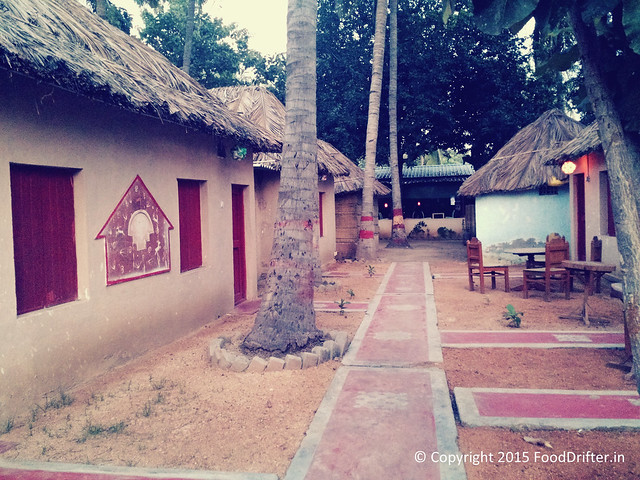 Gowthami Guest House