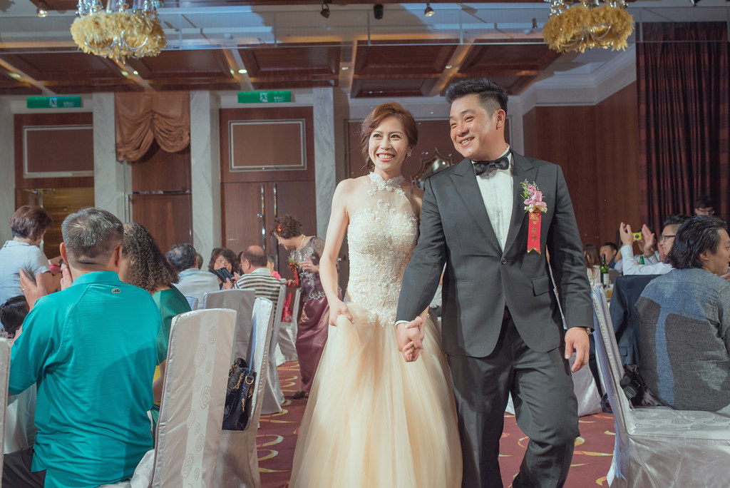 20150704堃棋&麗君-內湖典華婚禮紀錄 (660)