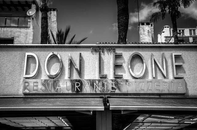 The Don Leone