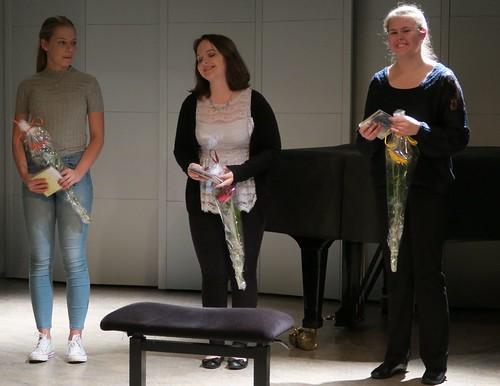 Sibelius Akatemia Harmonikka