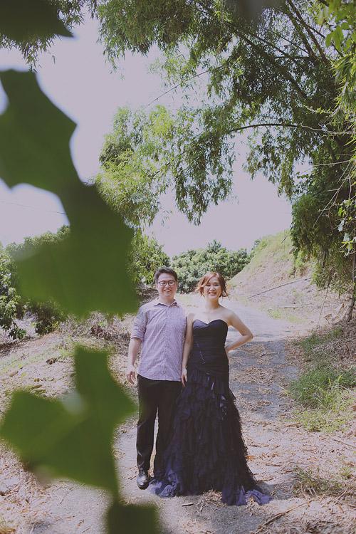 自助婚紗,高雄,推薦,自然風格,自主婚紗