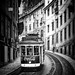 Tram 28 by Inge Vautrin Photography