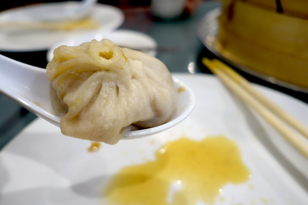 Joes Shanghai Soup Dumplings, Bayside, Queens, New York