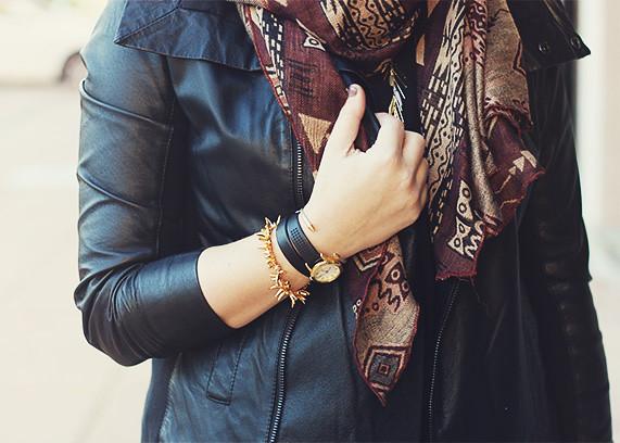 Bene Scarves 3