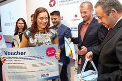 Firma roku 2015 - Moravskoslezský kraj