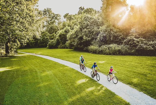 Roanoke Valley Greenway