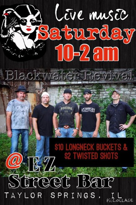 Blackwater Revival 10-24-15