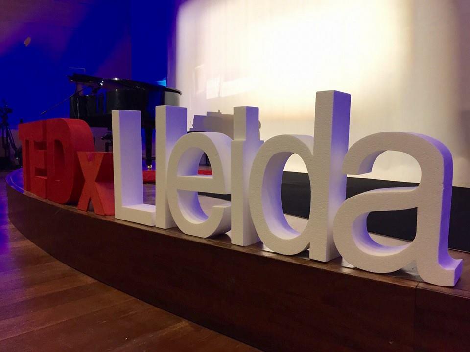 TEDx Lleida 2015