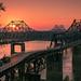 Sunset in Vicksburg, Mississippi by FotoByOliver