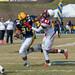 Homecoming 2015 Football Game Photos by Johnson C. Smith University