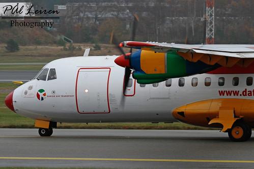 AT43 - ATR 42-320