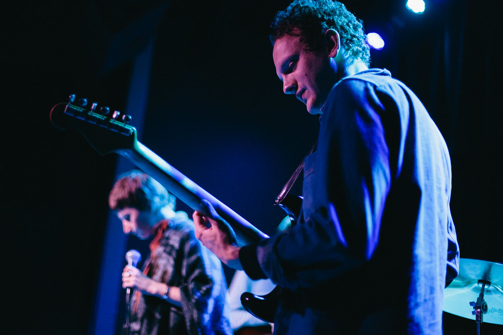 Pure Bathing Culture at Reverb Lounge | 11.9.2015