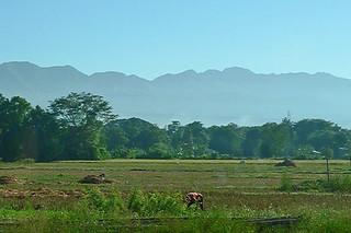 Ilocos Norte - Scene