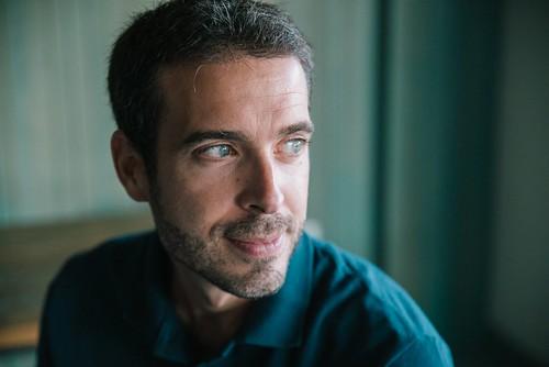 Entrevista a José P. García Parejo