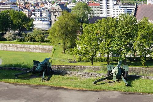 Sverresborg i Bergen (7)