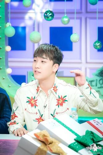 BIGBANG Radio Star 2016-12-21 (6)