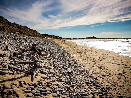 Doonbeg  [Life's a beach]  👽  ☀ 🌊 🌍 #Doonbeg #Clare #Ireland #WildAtlanticWay #surf #PoorDeadSeal #Trump #blueskies #landscapes #getlost #splendid_earth #ourplanetdaily #nakedplanet #natgeo #gettyimages #justgoshoot #photooftheday
