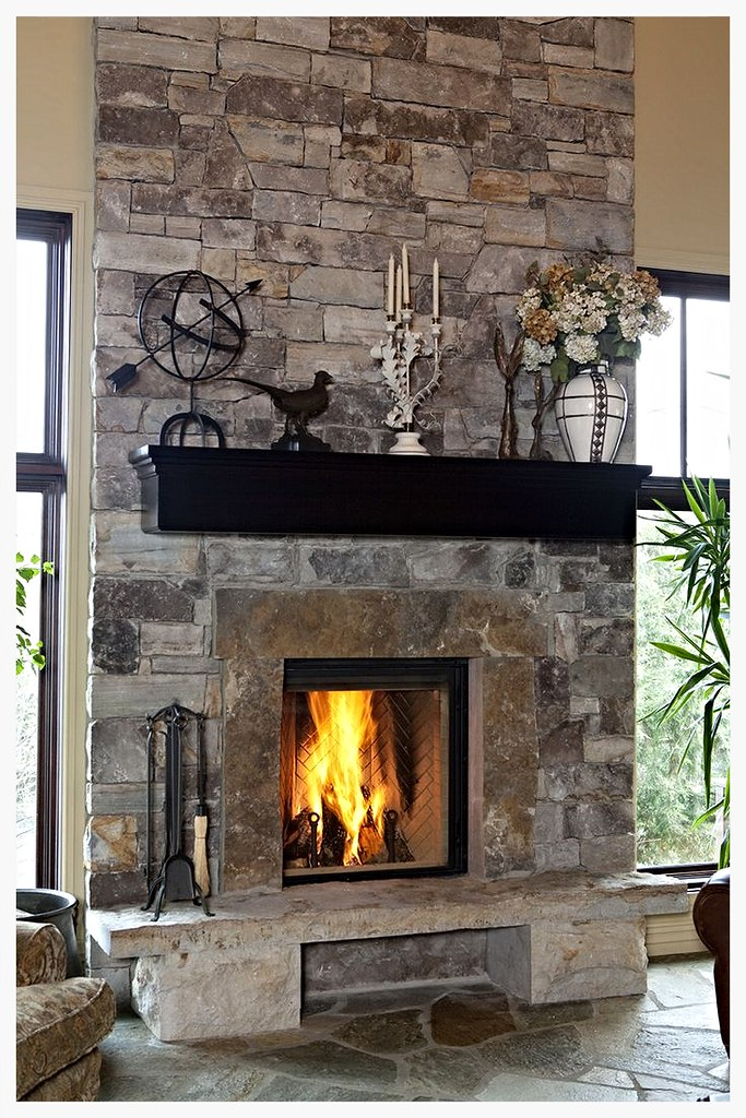 Fireplaces chattanooga tn wood burning fireplaces for Renaissance rumford fireplace