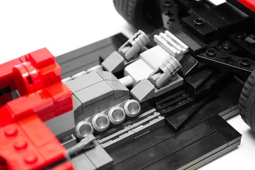 Ferrari F2007 (11)