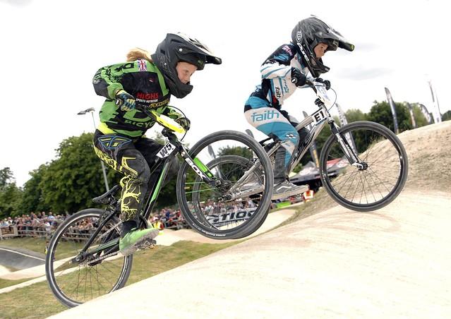 British BMX Series 8&9, Birmingham, August 8-9 2015