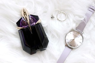 Thierry Mugler Alien Review