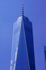 One World Trade, Financial District, Lower Manhattan