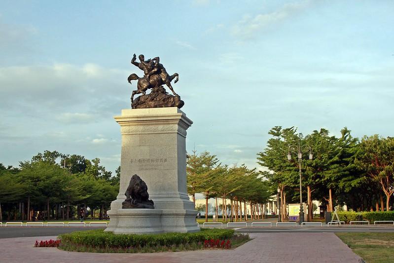 2015-環島沙發旅行-台南奇美博物館-17度C (5)