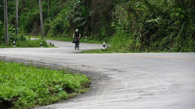 Cycling the Mae Hong Son Loop 10