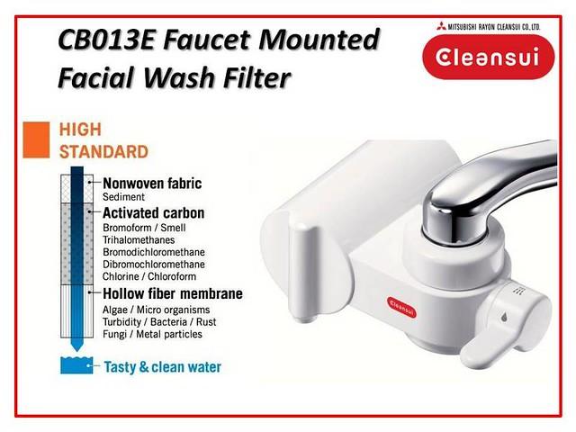 Cleansui CB013E 2