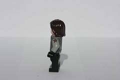 Bucky Barnes (Custom) 3