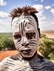Karo Tribe, Omo, Ethiopia