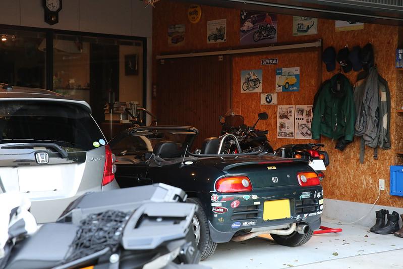 20150904 Garage Cafe