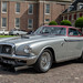 Fiat 8V berlinetta by Vignale 1953 fl3q by André Ritzinger