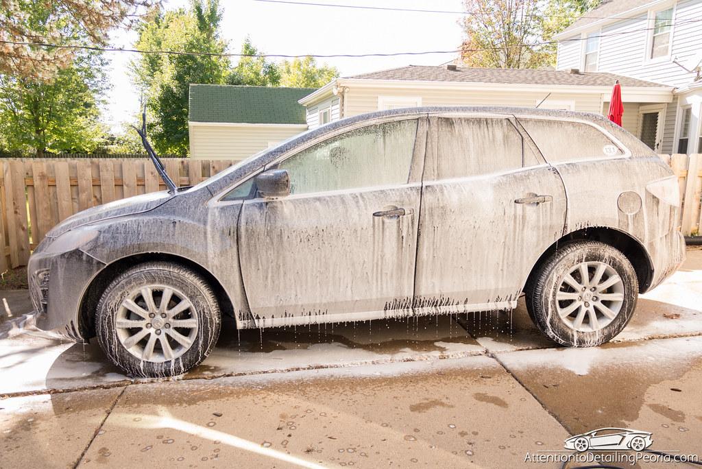 ATD | CarPro HydrO2 Foam