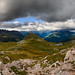 Vista sulla Valmalenco by supersky77