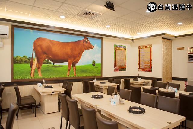 4【南投埔里美食餐廳】最道地的台南小吃/早餐-牛肉湯埔里餐廳也吃的到