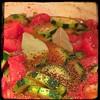 #Homemade #Zucchini and #Tomatoes #CucinaDelloZio - bay leaves s&p
