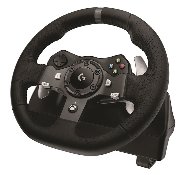 Logitech G920 Driving Force