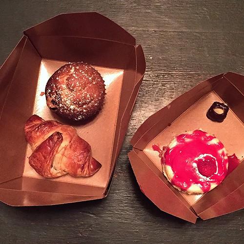 yellowstone gil's desserts