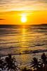Waikiki Beach Sunset, O'ahu - 2