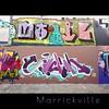 Marrickville.