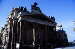 Dresden (009) Kunsthalle/Lipsius-Bau