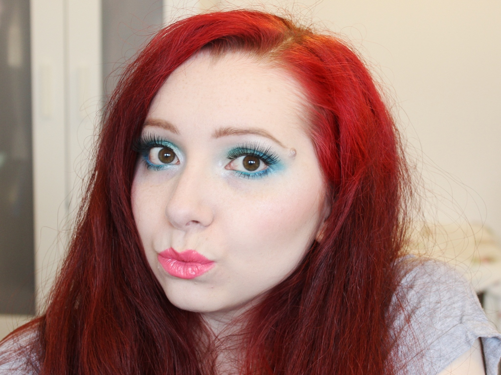 Mermaids Makeup (1)