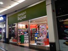 Picture of Hawkin's Bazaar (CLOSED), 64 Centrale