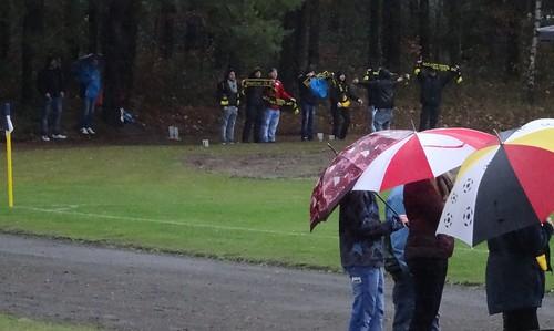 Men's amateur cup: Blau-Weiß Beelitz 3:1a.e.t Mögeliner SC
