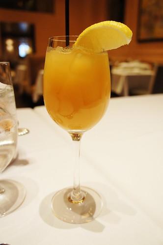 Virgin Cocktail