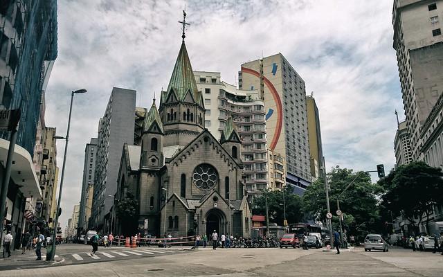 Igreja de Santa Ifigenia