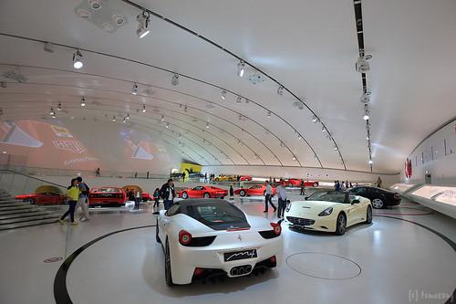 Enzo_Ferrari_Museum_087